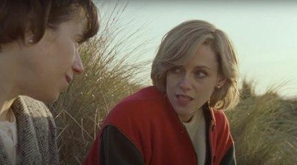 Spencer - Trailer subtitulado en español