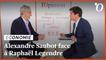 La REF 2021: «Le gouvernement doit faire attention aux aides qu'il débranche», prévient Alexandre Saubot (France Industrie)