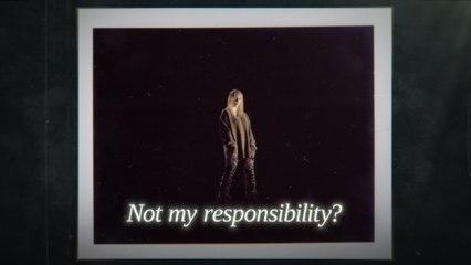 Billie Eilish - Not My Responsibility