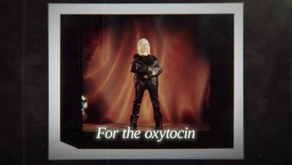 Billie Eilish - Oxytocin