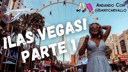 Las Vegas en PANDEMIA