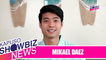 Kapuso Showbiz News: Mikael Daez looks back on his career in GMA Network