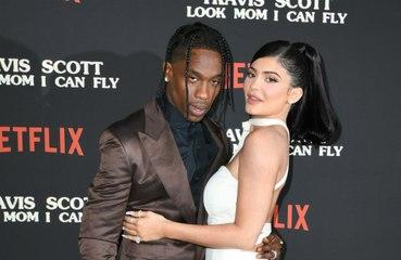 Kylie Jenner eccitatissima per la nuova gravidanza