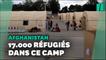 La plus grande base militaire américaine d'Europe transformée en camp pour les évacués afghans