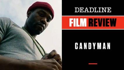 Candyman   Film Review