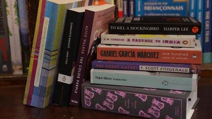 The 12 best novels ever written