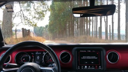 Jeep Wrangler 2022