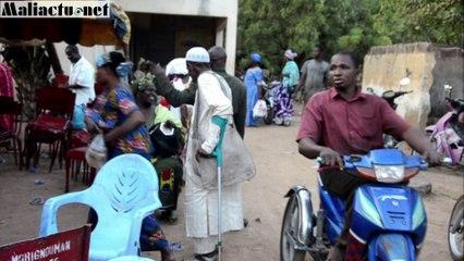 Mali : l'actualité du jour en Bambara Mali 27 Août 2021
