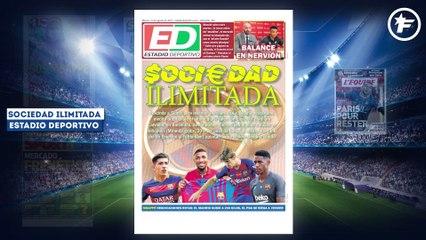 Revista de prensa 31-08-2021