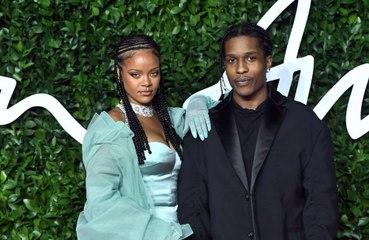 Rihanna ve A$AP Rocky nişanlanıyor!