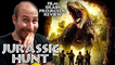 Jurassic Hunt (REVIEW)   Projector