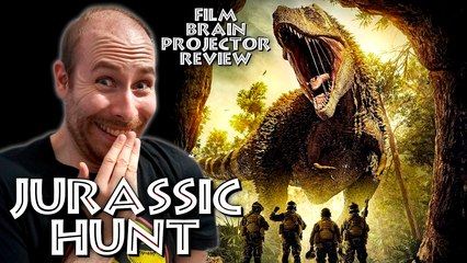 Jurassic Hunt (REVIEW) | Projector