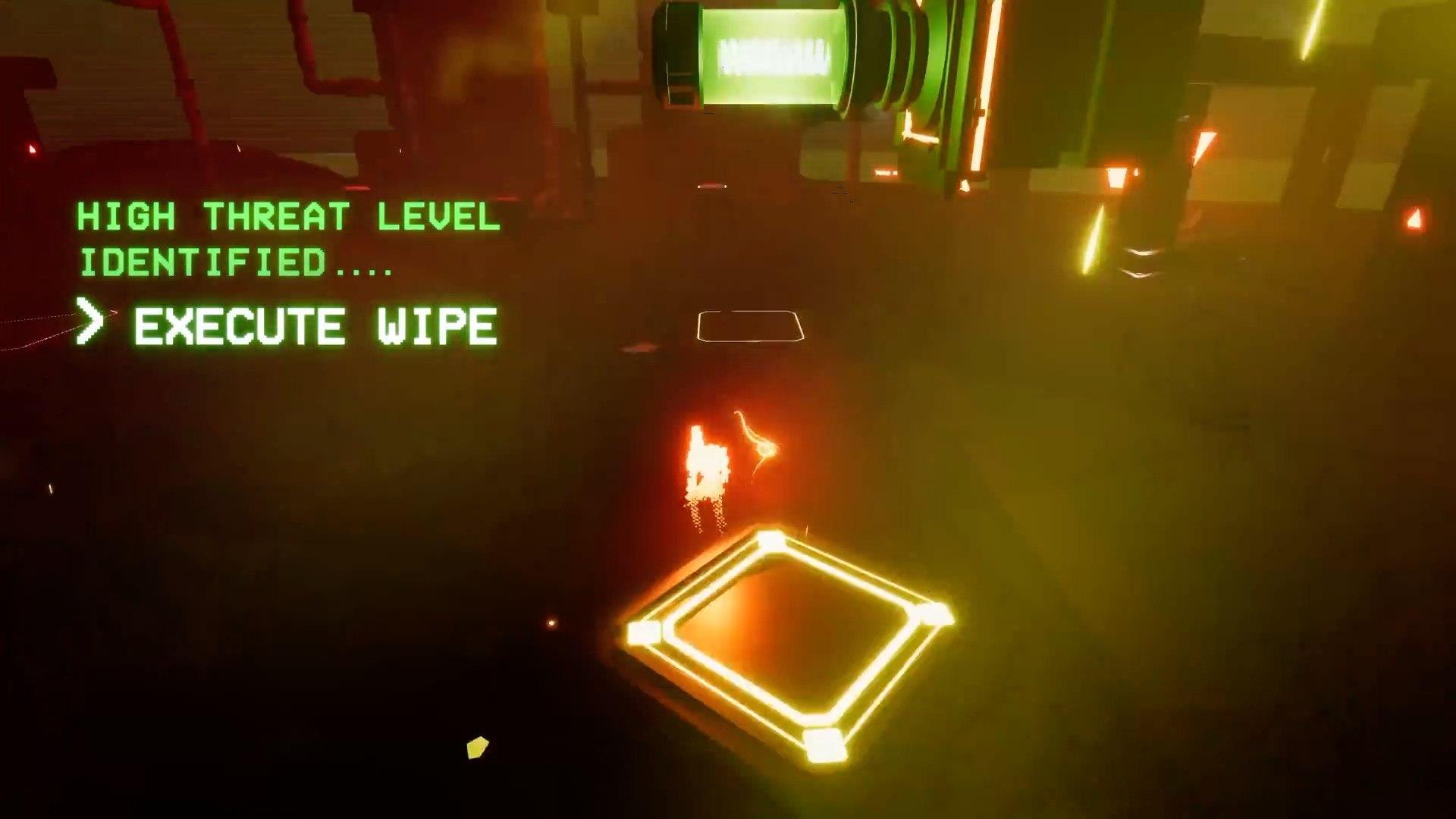 Recompile - Featurette Combat PS5