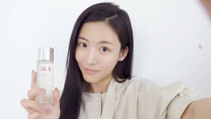 SNH48 - Sun Rui for SK-II 20210827