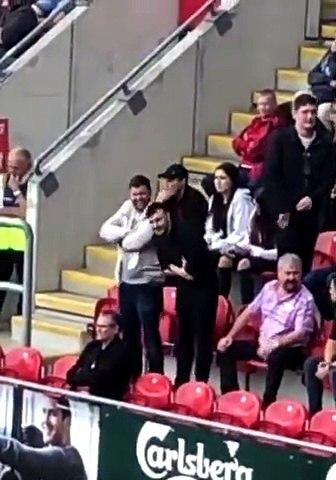 Doncaster Rovers launch investigation after fans filmed mocking disabled Rotherham supporter