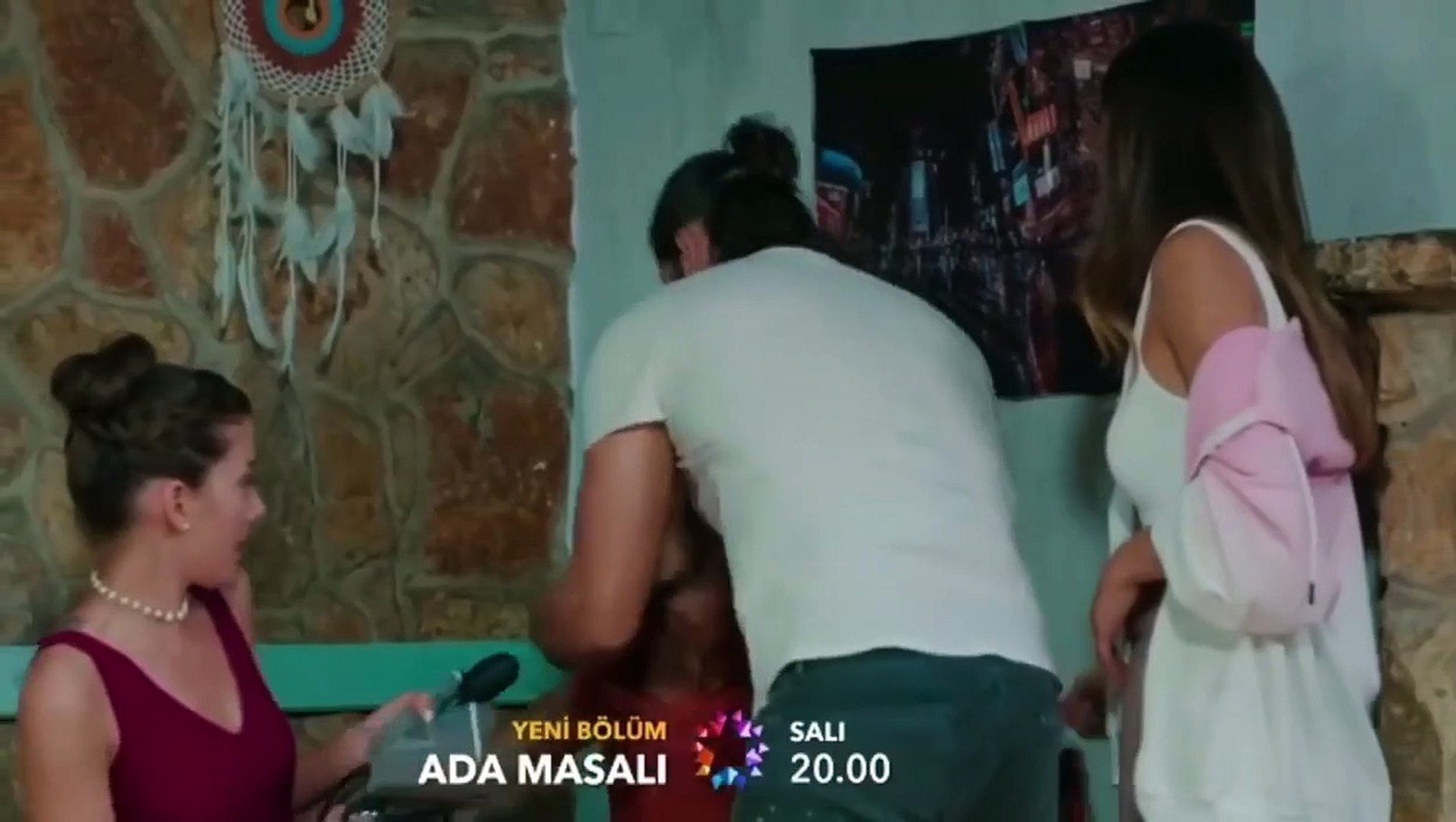 Ada Masalı | 11th episode, 2nd teaser with English subtitles