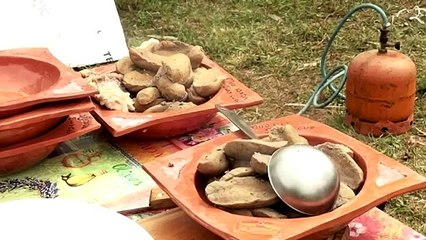 Testicles on the menu for Serbian cooking contest
