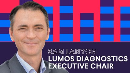 Rapidly gaining market share following Lumos Diagnostics IPO