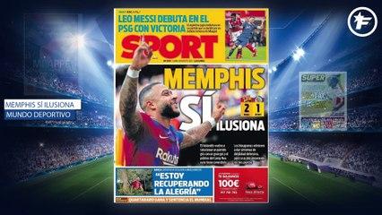 Revista de prensa 30-08-2021