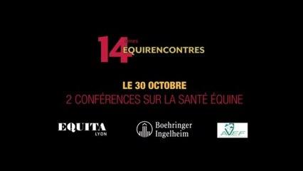 Les EQUIRENCONTRES 2021 : clip