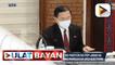 Sen. Bong Go, tinanggihan sa endorso ng PDP-laban faction ni Sec. Cusi bilang pangulo sa 2022 elections