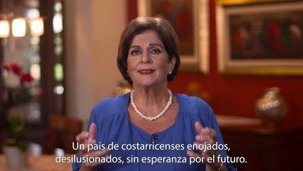 Mensaje Candidatura Pilar Cisneros