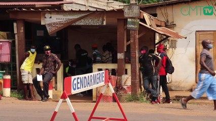 il faisait miroiter à ses victimes un possible recrutement à la Gendarmerie contre 230 000 FCFA