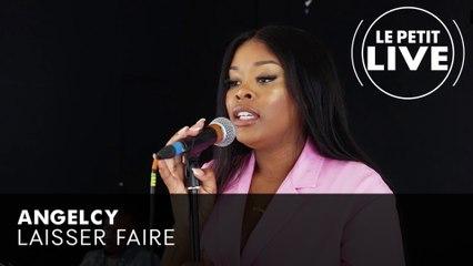 Angelcy - Laisser Faire   Le Petit Live
