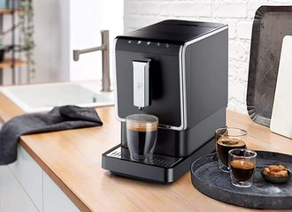 Here Is the Best Upgrade for Your Home Coffee Game, Whether You're Going Back to the Offic