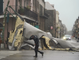 Ida Knocks Out Power to New Orleans Before Weakening to a Tropical Storm