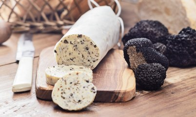 Truffle Butter Is Totally Worth It and Here Are 5 Reasons Why