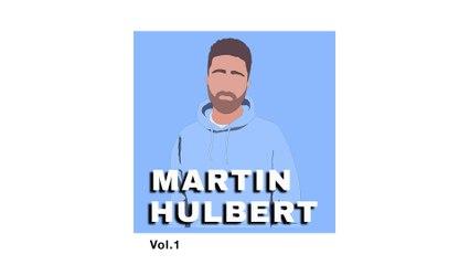 Martin Hulbert - Better Man