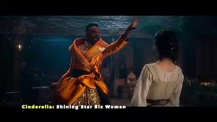 Cinderella: Shining Star Biz Woman