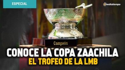 Conoce la Copa Zaachila