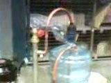 moteur a eau pantone 75% d eau
