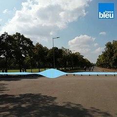Que changeriez-vous au parc de la Hotoie d'Amiens ?