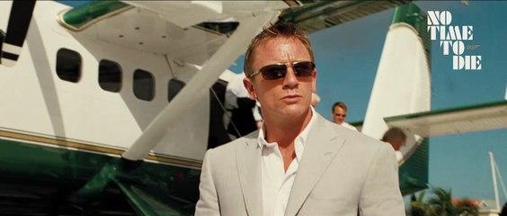 No Time To Die - Final Trailer - James Bond - Daniel Craig