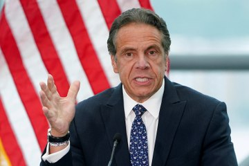 Cuomo's Legal Battles Could Potentially Cost Taxpayers $9.5 Million