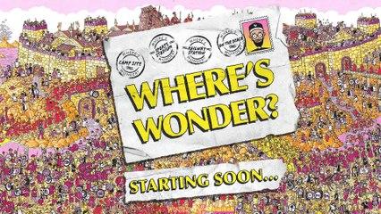 Dim Mak Presents: Wheres Wonder - 8-26-21