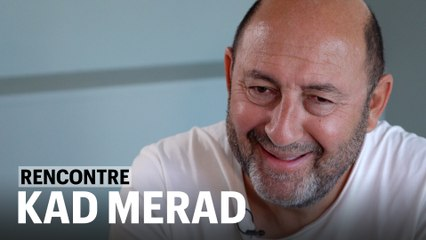 Kad Merad, le triomphe modeste