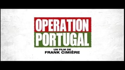 Opération Portugal (2021) Streaming Gratis VF