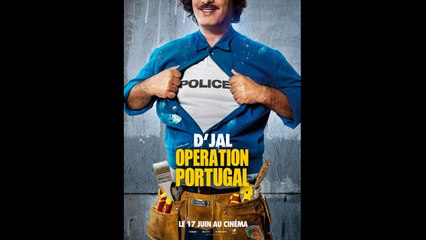 OPÉRATION PORTUGAL (2021) WEB-DL XviD AC3 FRENCH