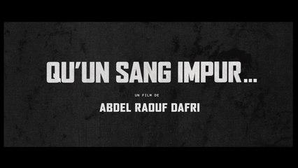 QU'UN SANG IMPUR (2019) HD Streaming VF avec liens
