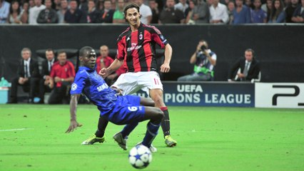 #OnThisDay: 2010, Milan-Auxerre 2-0