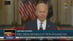 Joe Biden calls U.S. troop withdrawal from Afghanistan a remarkable success