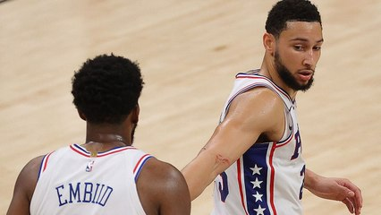 Ben Simmons Tells 76ers He's DONE: Doesn't Want To Play With Embiid, Won't Come To Training Camp