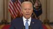 Biden Defends U.S. Withdrawal from Afghanistan