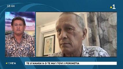 TH : Coronavirus : les docteurs Tetaria et Bondoux répondent aux internautes
