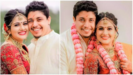 Bigg Boss Malayalam Contestant Gets Married
