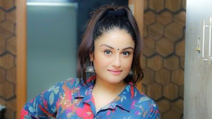 Sonia Aggarwal upset on being dragged in drug case